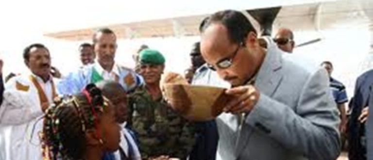 Article : Visite présidentielle à Néma : La vague de «réfugiés » et la guerre des clans