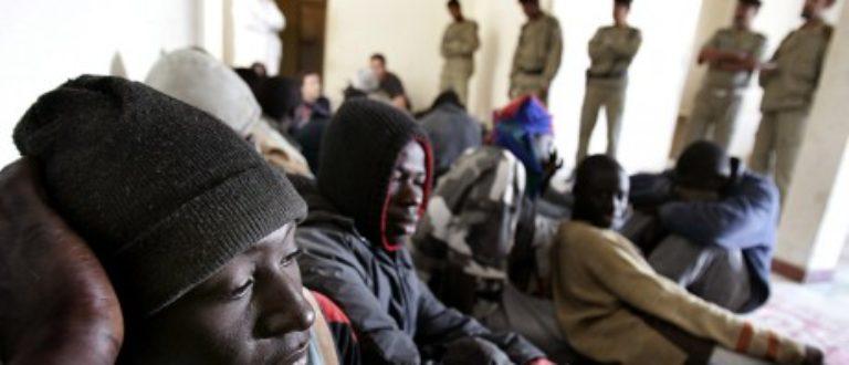 Article : Chasse aux ressortissants africains : Tous les corps constitués s'y mettent
