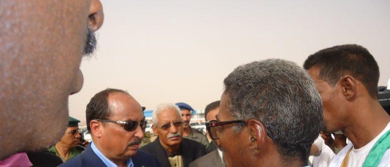 Article : Dialogue politique: périlleuse transition démocratique en Mauritanie