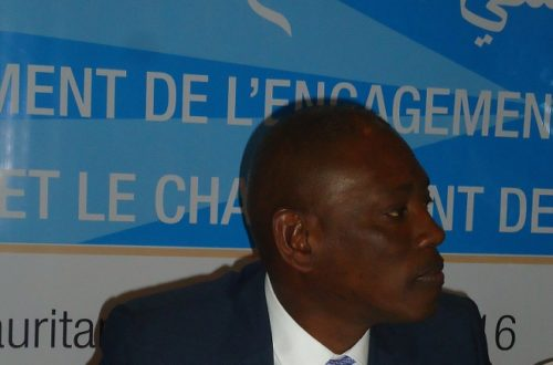 Article : Mauritanie : question démographique et autonomisation des femmes au Sahel