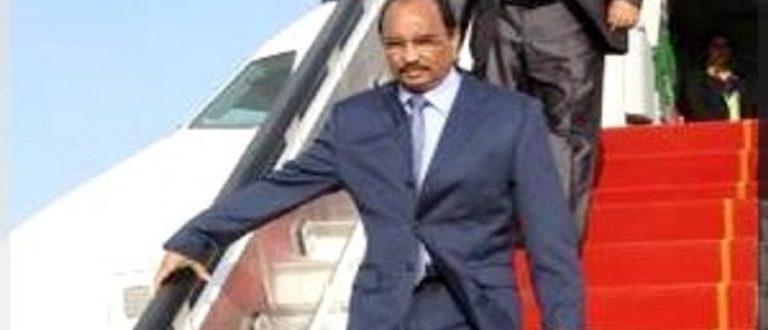 Article : D'Istanbul à Nouadhibou : Le président Aziz sous la phobie du tout sécuritaire