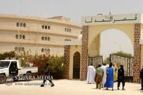 Article : Procès en Appel d'une affaire de drogue : Le Parquet demande la tête de Sidi Mohamed Haïdalla