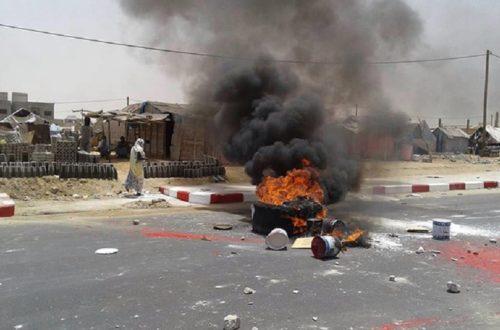 Article : Evènement du KSAR : «Les RG ont utilisé des malfaiteurs pour tremper IRA»