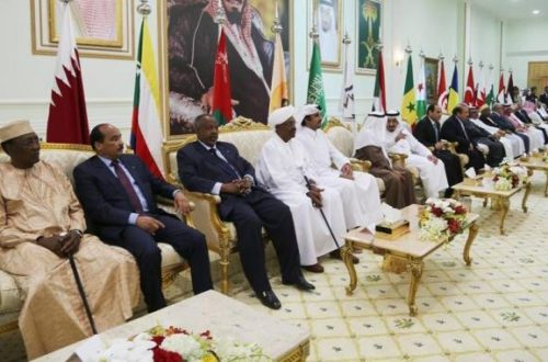 Article : Sommet arabe de Nouakchott : après la fête, l'heure des comptes
