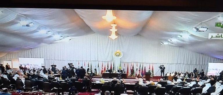 Article : Les ratés du Sommet arabe de Nouakchott