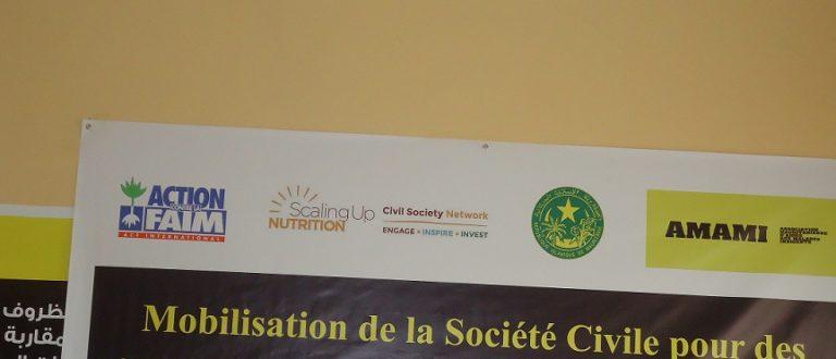 Article : Journée de lutte contre la malnutrition : « assurer aux enfants un bon départ dans la vie ! »