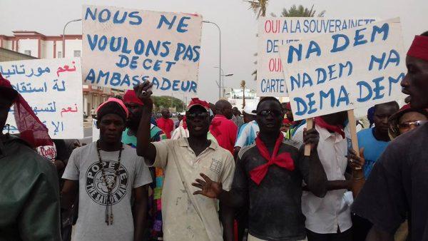 Sitin Sénégalais
