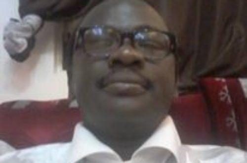 Article : Diop Amadou Tijane devant la Cour criminelle : «Monsieur le président, aujourd'hui vous êtes devant Dieu et devant l'histoire. Votre conscience est vivement interpellée »