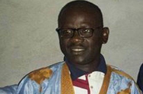Article : Diop Amadou Tijane, Vice-président de l'IRA : «Au-delà de l'horreur de la discrimination, l'aspiration à l'humanisme que m'impose mon combat »
