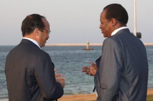 Article : Monsieur le Président Mohamed Abdel Aziz : «il y a une vie après la présidence !»