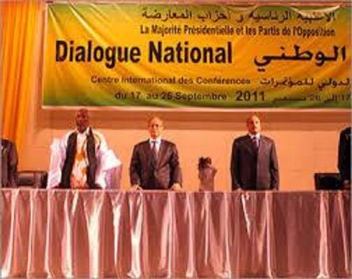 dialogueis