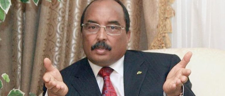 Article : Politique générale : Haro sur le bilan du régime de Mohamed Abdel Aziz
