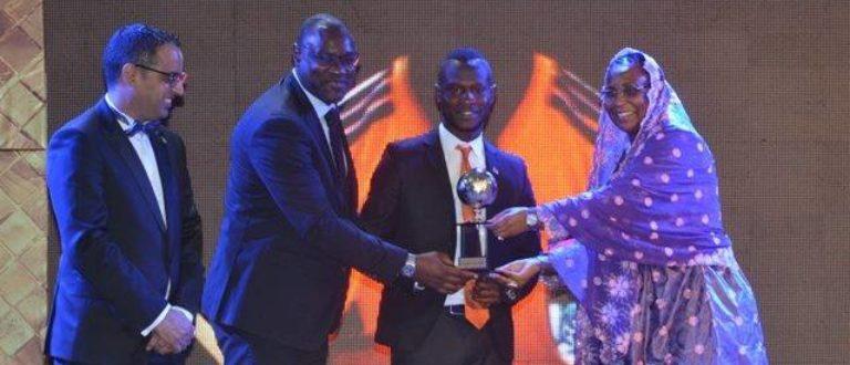 Article : Les Oscars de toutes les complaisances : à FC Nouadhibou, ce qu'elle ne mérite pas !