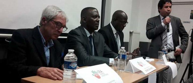 Article : Birame Dah Abeid, président de l'IRA : «Je rentrerais bientôt en Mauritanie »