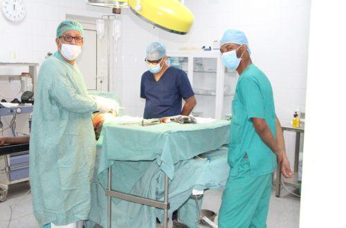 Article : Introduction du planning familial à l'accouchement (PFPP/DIUPP) : Un choix stratégique pour sauver des vies