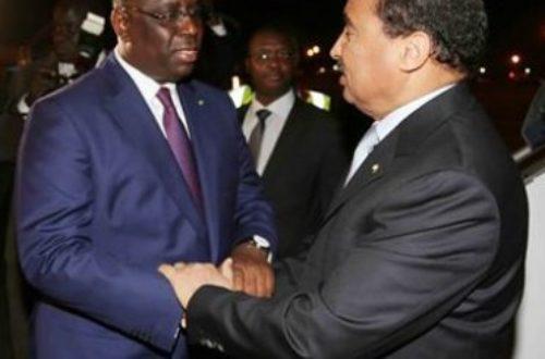 Article : Crise gambienne : la médiation mauritanienne aurait-elle échoué ?