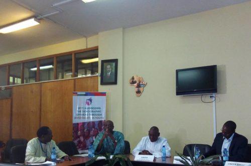 Article : Les politiques de développement au Sahel : la Mauritanie marque des points