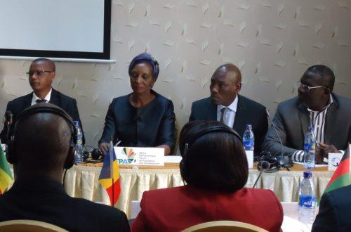 Article : Parlementaires face au dividende démographique : la feuille de route de l'Union Africaine sur la sellette