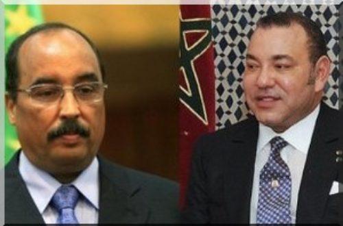Article : Nouakchott, la belle du Sahara que se disputent Rabat et Alger