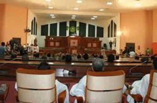 Article : Mauritanie : un projet de loi sur les violences basées sur le genre
