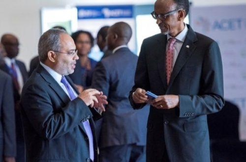 Article : Réformes de l'Union Africaine : Les Chefs d'Etat pas encore prêts pour ce saut