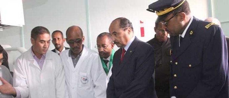 Article : Les Chefs d'Etat africains s'engagent pour la vaccination