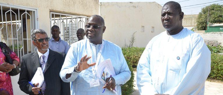Article : Planification familiale en Afrique de l'Ouest : les autorités des neuf pays s'engagent