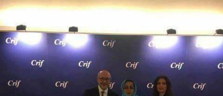 Article : Les amours cachés de la Mauritanie et Israël : l'ambassadrice Mint M'Heiham dévoile tout