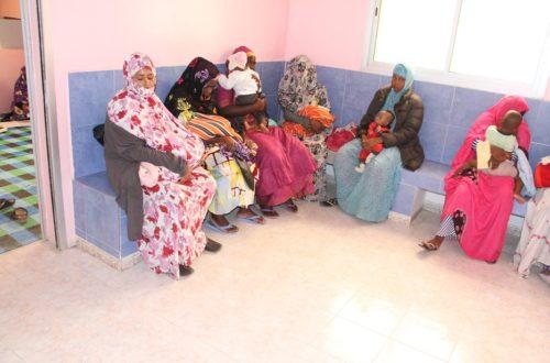 Article : «The Challenge Initiative » pour l'accélération de la PF : le Sénégal expose son expérience