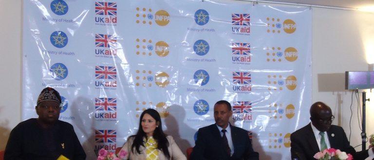 Article : Planning familial et développement en Afrique : les objectifs attendus à l'horizon 2020