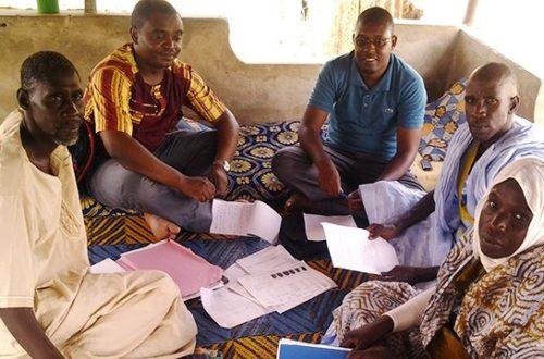 Article : ABA ROLI : le barreau américain prêt à former des maires parajuristes en Assaba