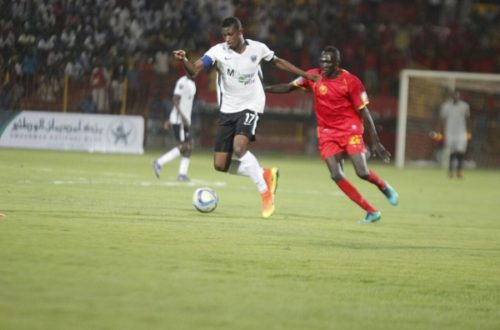 Article : FC Tevragh-Zeina- Al Merrikh du Soudan 2-2 : La prouesse qui força le respect du public soudanais