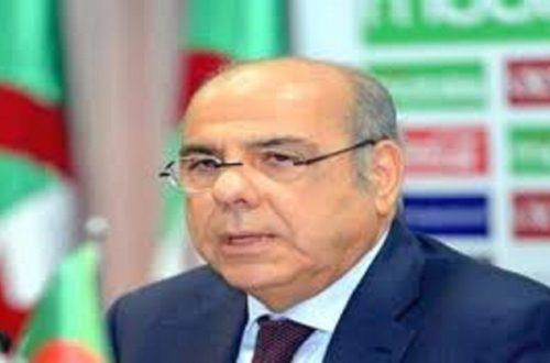 Article : Hommage de Moussa Ould Khaïry, président du FC Tevragh-Zeina, à El Hadj Raouraoua : un grand ami de la Mauritanie tire à demi, sa révérence