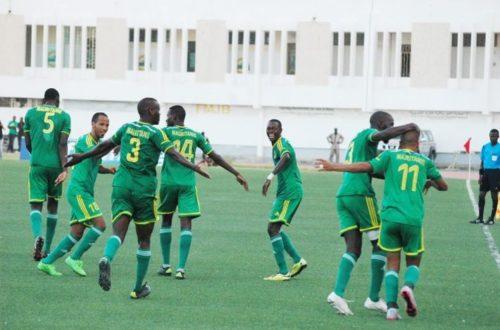 Article : Matchs amicaux préparatifs CAN 2018 : après le Bénin, les Mourabitounes narguent le Congo