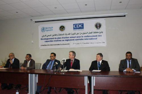 Article : Gestion de l'aide d'urgence et de l'aide au développement en Mauritanie: la société civile lève le voile