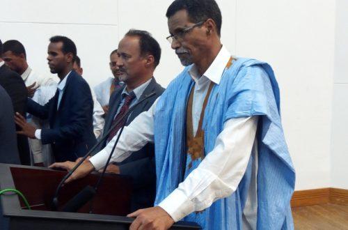 Article : Election au syndicat des journalistes mauritaniens (SJM) : un passage à témoin dans les normes démocratiques