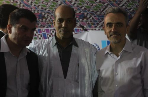 Article : Semaine de l'Europe en Mauritanie : le BIT au cœur de la fête