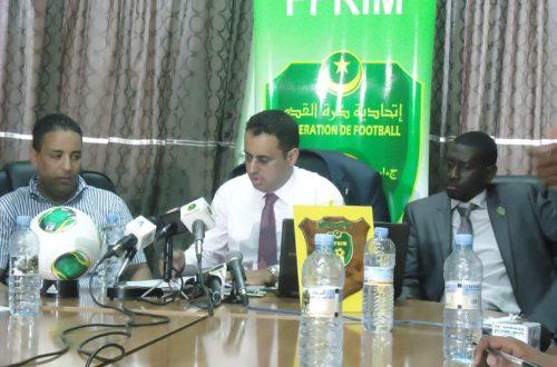 Article : Scandale du FC Nouadhibou : la fédération doit se mettre au-dessus de la mêlée