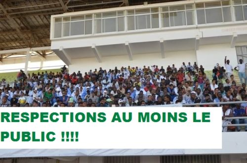 Article : Affaire Garde Nationale-FC Nouadhibou : une succession d'actes délictuels