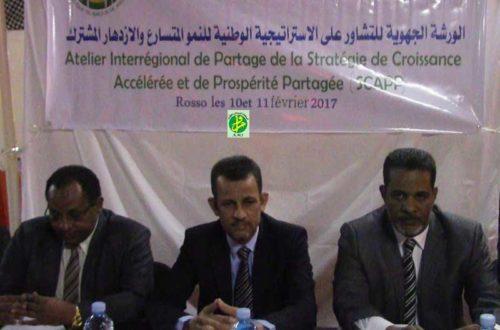 Article : Yahya Oud Abd Dayem : un technocrate dans la fournaise politique