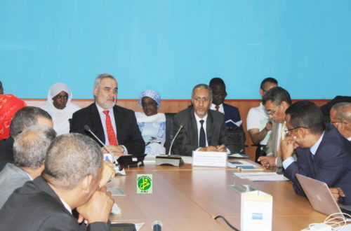 Article : Revue à mi-parcours de portefeuilles : des ministres à la Banque Mondiale