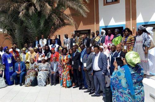 Article : Atelier régional de Nouakchott sur le Genre, les Droits Humains et l'Education à la Santé Reproductive : Fondements idéologiques et pratiques sur les questions de genre