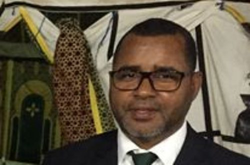 Article : «Le président de la FFRIM a aligné des contre-vérités lors de son interview » Dixit Moussa Ould Khairy, Président du FC Tevragh-Zeina
