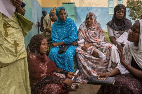 Article : PECOBAT sélectionne les bâtisseurs de demain en Mauritanie, avec le soutien du Fonds fiduciaire d'urgence pour l'Afrique