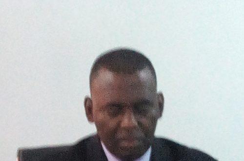 Article : Birame Dah Abeid : «cette condamnation d'esclavagistes à Nouadhibou est le fruit de plusieurs facteurs internes et externes »