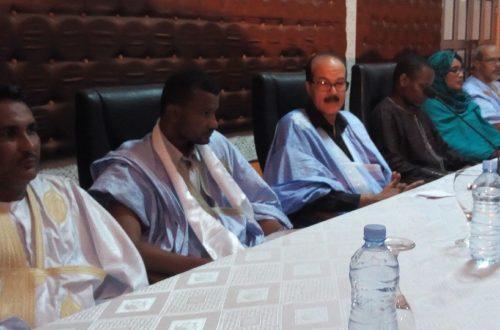 Article : PMDE : un retour en force par la porte de la majorité présidentielle