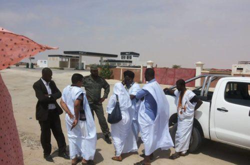 Article : Des Américains persona non grata en Mauritanie : des bourdes, le régime en rajoute