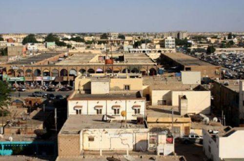 Article : Ces noms de quartiers mauritaniens qui font sourire