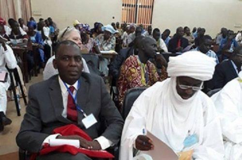 Article : L'appel de Bamako pour lutter contre l'esclavage toujours présent au Sahel