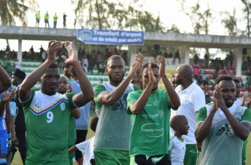 Article : Mauritanie-Comores : le doute s'installe